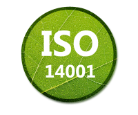 ISO 14001_green
